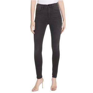 Frame Denim Ali High Rise Skinny Jean